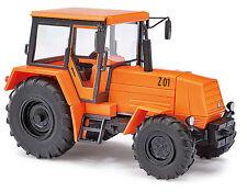BUSCH 50405 H0 1:87 Traktor Forts. ZT323-A »Flughafen Berlin NEU in OVP