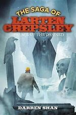 NEW Palace of the Damned (The Saga of Larten Crepsley) by Darren Shan
