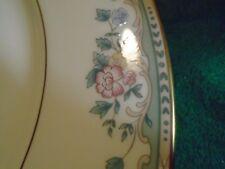 """Lenox SPRING VISTA 10 7/8"""" Dinner Plate"""