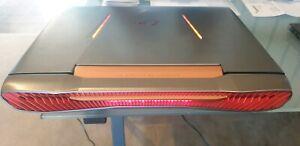 Asus ROG 17.3inch laptop (i7, gtx 1070, 16gb ram)