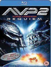 Alien Vs Predator 2 - Requiem BLU-RAY NUEVO Blu-ray (3629607000)