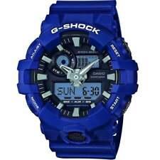 Casio G-shock Ga-700-2ae Mens Quartz Watch