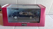 "DIE CAST "" FIAT 2300 COUPE' - 1961 BLU NOTTE "" STARLINE SCALA 1/43"