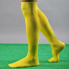 New Men's Sport football Soccer Long Socks Over Knee High Sock Baseball Hockey