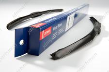 """DENSO Designer Hybrid Wiper Blade 22"""" & 19"""" (Set of 2) Front 160-3122 + 160-3119"""