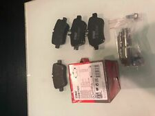 TRW OEM Rear Brake Pads For Benz SLK250 SLK350 CLA250 GLA250