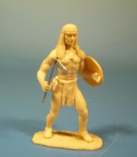 Lineol - Wild West Indianer - 75mm Figur Bausatz - Resin Kit 1:24