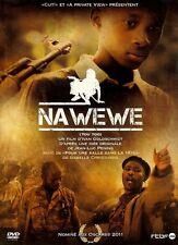 NA WEWE - COURT-METRAGE / RENAUD RUTTEN /*/ DVD ACTION NEUF/CELLO