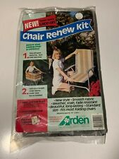 Arden Renew Lawn Kit Chair Chaise Lounger Retro Repair Replacement NO CORD