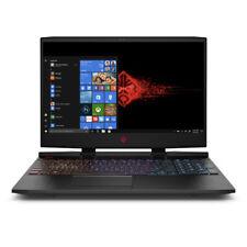 HP OMEN 15.6 Gaming Laptop Intel i7-8th 16GB RAM 1TB HD 128GB SSD RTX 2060 Black