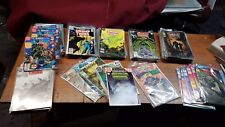 183 Issues DC Saga of the Swamp Thing Comic Lot 1 - 150 + Annuals & Roots of 1-5