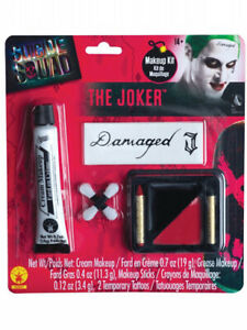Suicide Squad - The Joker Makeup Kit