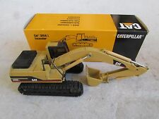 VINTAGE CATERPILLAR NZG 325 BL EXCAVATOR MIB WEST GERMANY