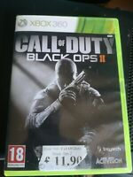 Call of Duty: Black Ops II 2 Microsoft Xbox 360 game - Free Fast Postage complet