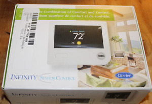 Carrier Infinity System Thermostat Control SYSTXCCWICOI-B-New In Box