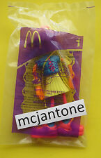 MIP McDonald's 2003 Betty Spaghetty BETTY SPAGHETTY Poseable Doll CAKE TOPPER