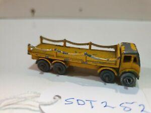 BENBROS Chain Lorry (SDT252) traingirl13 combine postage