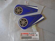 2 AUTOCOLLANT QUAD YAMAHA RAPTOR 250 2011 1BT-2159A-00