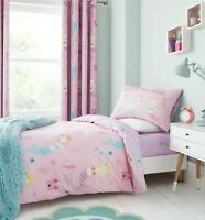 Lets Be Mermaids Children's Duvet Covers By Catherine Lansfield