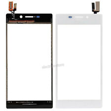 Original Sony Xperia M2 Touch Screen Front Digitizer Replacement Glass white