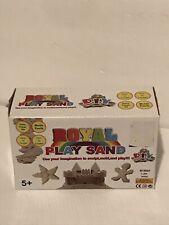Royal Play Sand Sculpt, Mold, And Play