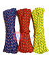 "118 FT x 3/8"" Utility Outdoor Braided Multi Purpose Rope Assorted Color"