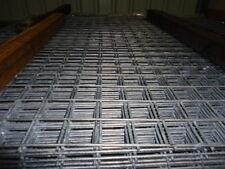 STEEL MESH 50X50X4.0MM (GAL) 1200X2400 SHEET