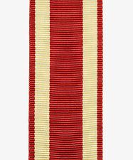 Ordensband 0,30m Türkischer Eiserner Halbmond Gallipoli Stern