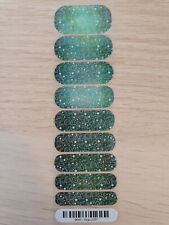 Jamberry Nail Wraps Half Sheet Virgo Starsign