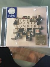 The Magic Numbers.The Magic Numbers CD (2005)
