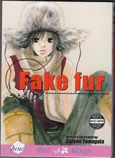Fake Fur: Yaoi: DMP: No #
