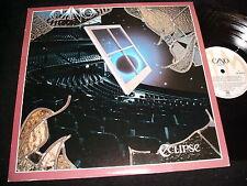 """CANO<>ECLIPSE<>12"""" Lp Vinyl~Canada Pressing~A&M SP 9033"""