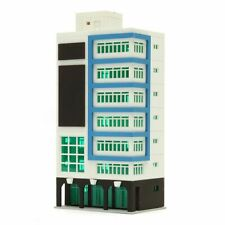 Outland Modern City Building Models Tall Shopping Mall Building Model N Scale