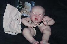 Reborn Babies Dolls kit Painting service