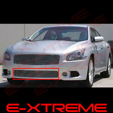BILLET GRILLE GRILL FOR NISSAN MAXIMA 09-14 BUMPER
