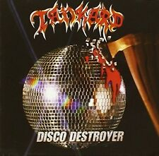 Tankard - Disco Destroyer [New CD] Argentina - Import