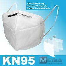 Atemschutzmaske Ähnlich FFP2 Mund-Nasen-Schutz Schutzmaske Maske KN95 1-100Stück