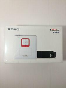 Koho KP100 Pico LED DLP Projector 1080p