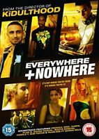 Everywhere and Nowhere [DVD][Region 2]