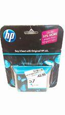 HP 57 Genuine Tri Color Ink Cartridge deskjet photosmart officejet printer copie