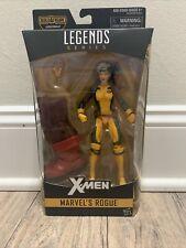 Marvel Legends Rogue + Juggernaut Figure part 6 inch Action Figure  X Men - New