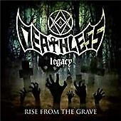 Rise From The Grave, Deathless Legacy CD | 4042564148787 | New