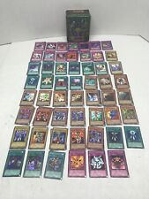 Yu-Gi-Oh ELEMENTAL ENERGY EEN 55 Cards Of Set DUPLICATES INCLUDED 363 Card Lot