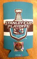 San Jose Sharks 2018 Stanley Cup Playoffs Beer Bottle Holder
