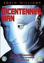 Robin Williams-Bicentennial Man DVD NEW