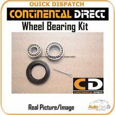 CDK155 REAR WHEEL BEARING KIT  FOR OPEL CORSA