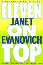 Stephanie Plum: Eleven on Top No. 11 by Janet Evanovich (paperback)