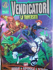 I Vendicatori - Marvel Top 10 - Special 9 1996 ed. Marvel Italia  [G254A]