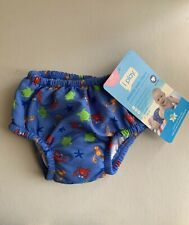iPlay swim diaper 3-6 months sea theme - Baby