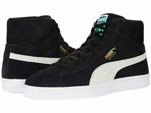 Man's Sneakers & Athletic Shoes PUMA Suede Mid XXI